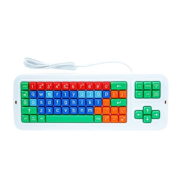 Clevy Keyboard USB QWERTY