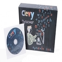 Clevy dyscover software toetsenbord