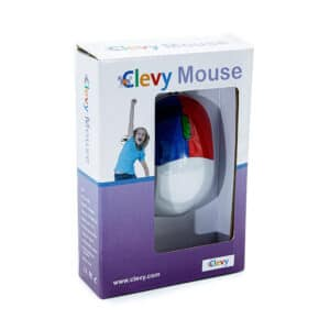 Clevy Kids Mouse in doos