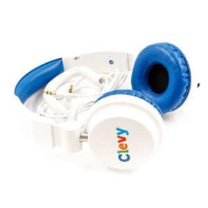 Clevy Headphone met aux kabel