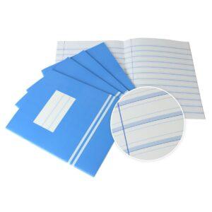 Schrijfschriften Schrijfvriend Blauw1