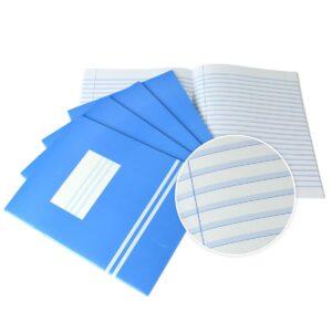 Schrijfschriften Schrijfvriend Blauw2