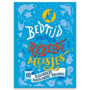 Rebelse meisjes boek